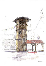 Photo: Vitteaux Tower 1