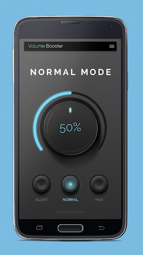 無料工具AppのVolume Booster Pro HotApp4Game