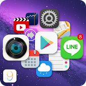 OS 9 i Launcher