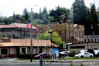 Photo: (Year 2) Day 346 - Some of the Old Buildings of Astoria