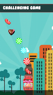 Catch Candy : Candies Game - náhled