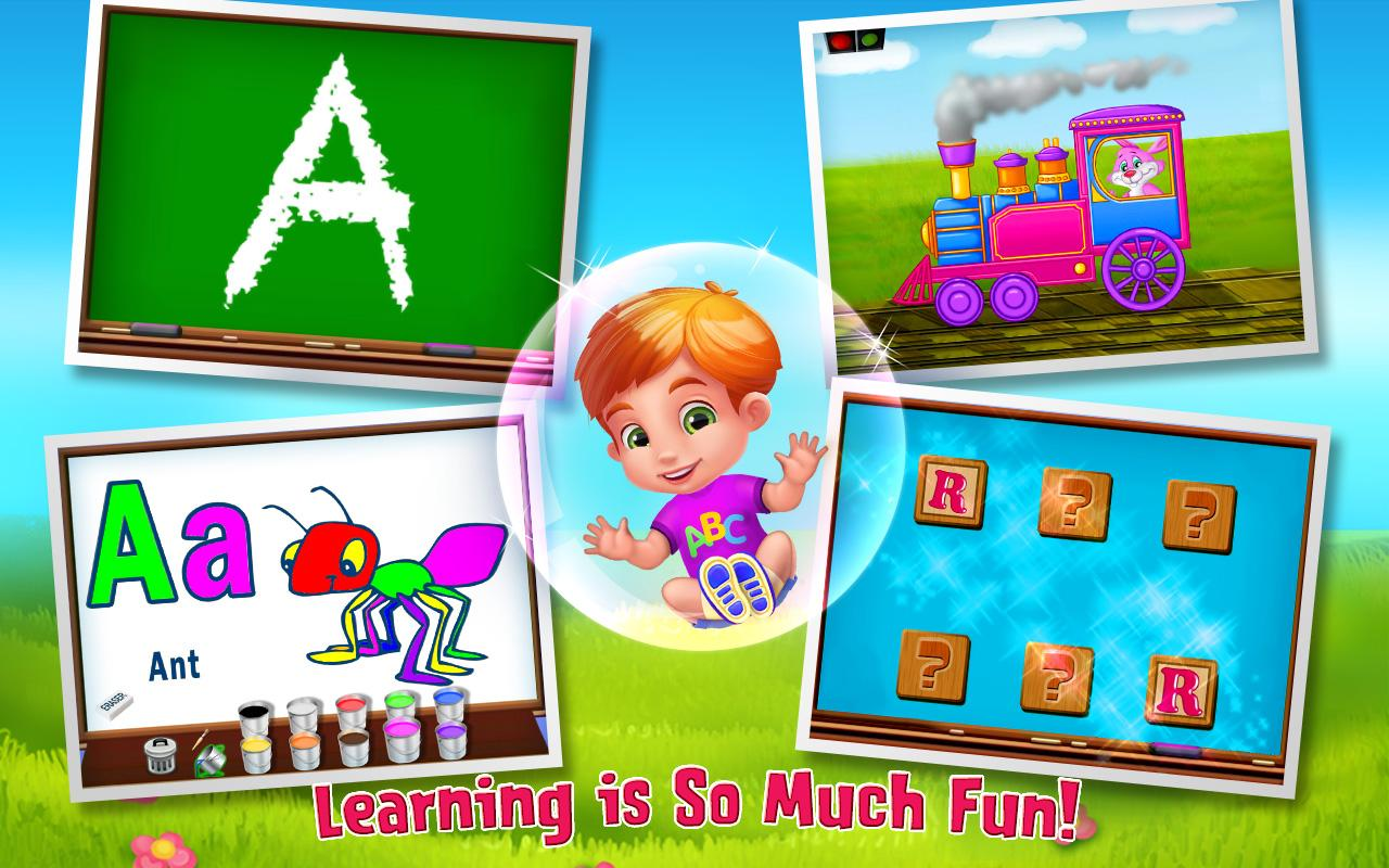 alphabet learning games abc song learning android apps on play 1035