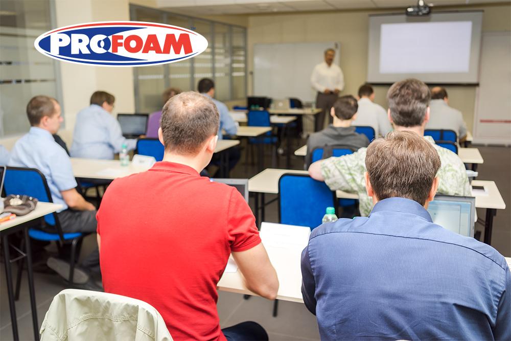 Profoam learning