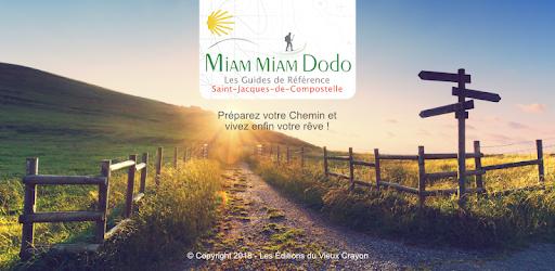 Miam Miam Dodo - Sur les Chemins de Compostelle for PC