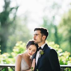 Svatební fotograf Kirill Kalyakin (kirillkalyakin). Fotografie z 21.07.2017
