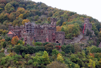 Photo: Heimburg Castle