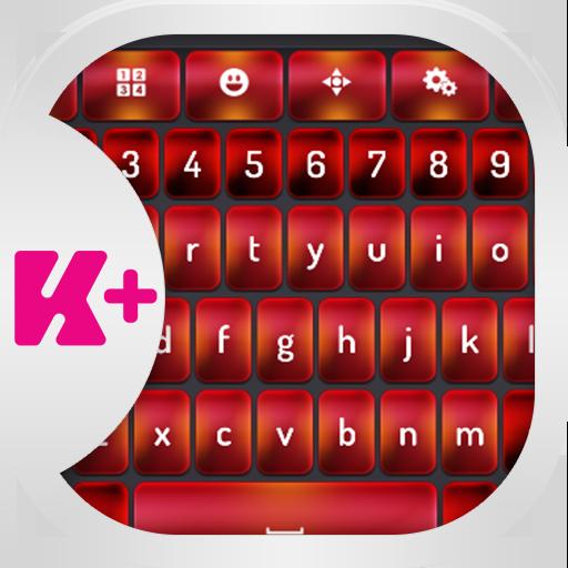 Red Keyboard (app)