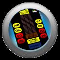 E.R.I.C.A Speedometer icon