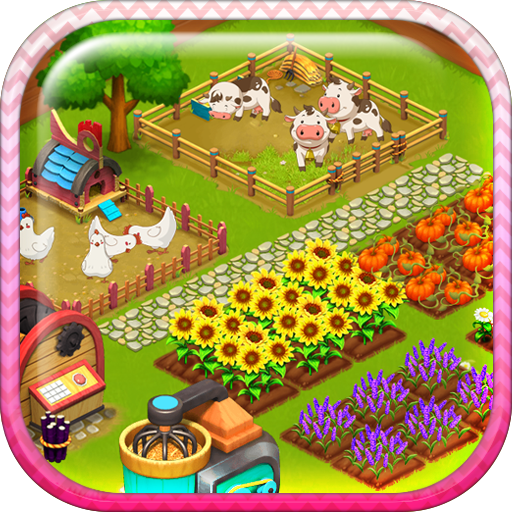 Dairy Farm file APK Free for PC, smart TV Download