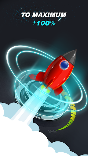 Volume Booster RRO - Sound Booster for Android screenshot 3
