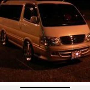 ハイエースワゴン KZH100G スーパーカスタムリミテッドのカスタム事例画像 BQHERO さんの2019年05月09日12:08の投稿