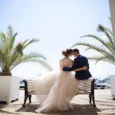 Wedding photographer Alya Kulikova (kulikovaalya). Photo of 22.12.2017