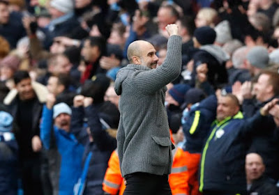 Pep Guardiola craint une réaction d'orgueil de la part de Chelsea en finale de la League Cup