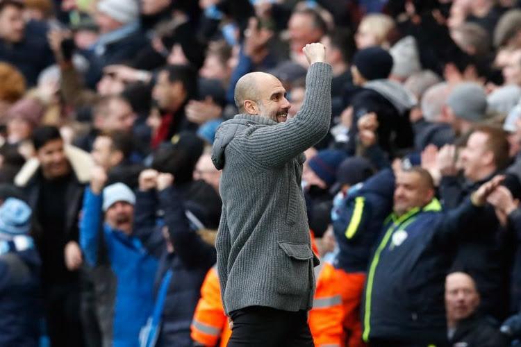 Pep Guardiola offre un cadeau à 114 supporters