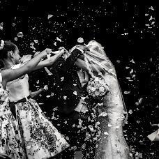 Fotógrafo de bodas Alessandro Spagnolo (fotospagnolonovo). Foto del 22.06.2018
