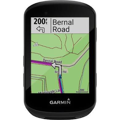Garmin Edge 530 Bike Computer - GPS, Wireless