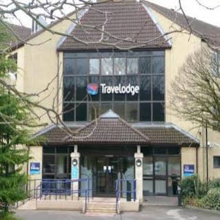 Travelodge Bath Waterside
