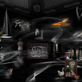 wellcome by Babis Mavrommatis - Digital Art Places ( fg, zdsf, xfgbh, xfbg, dsfbg, bfgx )