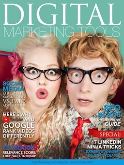 GET Digital Marketing Tools, Digital Marketing, Digital Marketing Tools magazine, DigitalMarketingTools.com