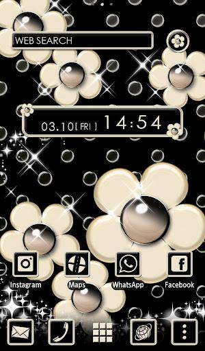 Flower Wallpaper Bubble Daisy 2.0.1 Windows u7528 5