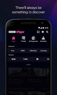 BBC iPlayer 2