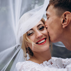 Wedding photographer Katerina Garbuzyuk (garbuzyukphoto). Photo of 09.07.2018