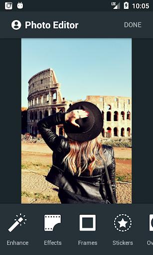 Photo Editor Pro (free image editor) 2.5 screenshots 2
