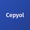 Cepyol - Uçak Bileti, Otobüs Bileti, Araç Kiralama icon