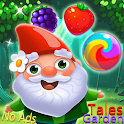 Tales Garden No Ads icon