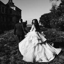 Wedding photographer Dmitriy Chernyavskiy (dmac). Photo of 08.10.2018