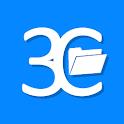 3C Explorer icon