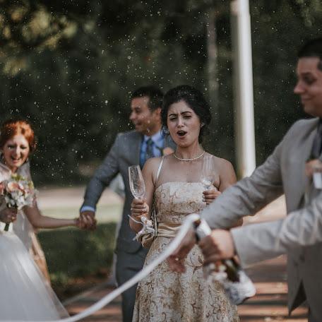 Wedding photographer Elena Hristova (ElenaHristova). Photo of 06.03.2018
