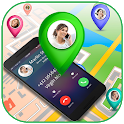 Caller ID Name & Location Tracker - Number Tracker icon