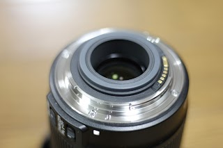 Canon 単焦点レンズ EF50mm F1.8 STM 写真2