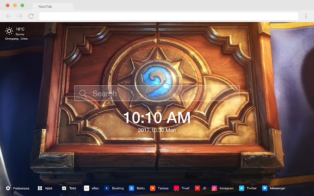 Hearthstone HD Wallpapers Game Topics