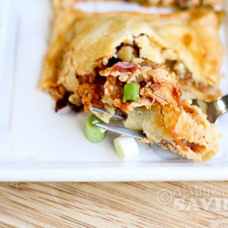 South of the Border Turkey Hand Pies