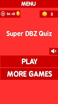 Super DBZ Quiz
