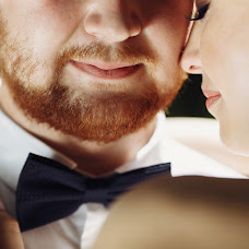 Wedding photographer Anastasiya Khairova (Khairova). Photo of 27.06.2016
