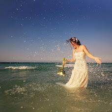 Wedding photographer Irina Korotneva (KOROTNEVA). Photo of 21.02.2018
