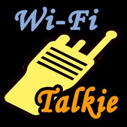 Wi-Fi Talkie