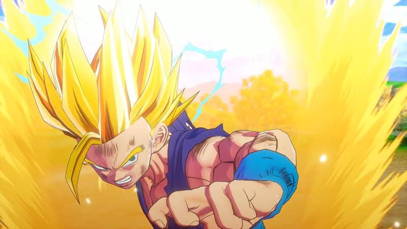 Review Dragon Ball Z: Kakarot
