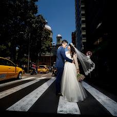 Wedding photographer John Palacio (johnpalacio). Photo of 14.08.2018