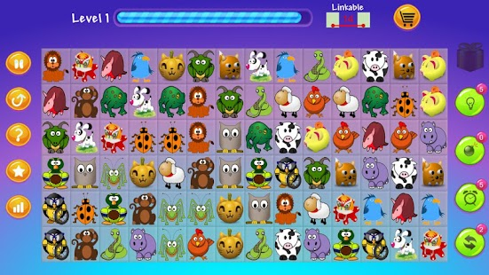 Onet Picachu Animal Classic - náhled