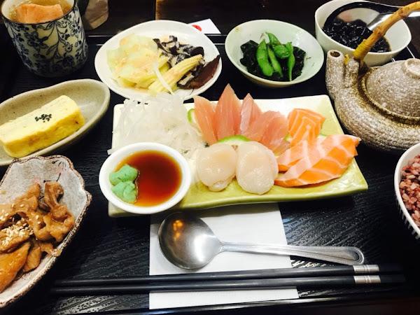 宜蘭縣美食推薦 八王子 養生料理『宜蘭八王子養生食堂健康定食~満喫』 Roger NI | 愛食記