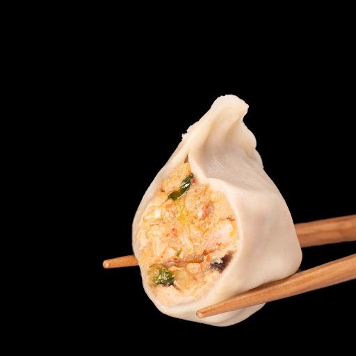 Pork & Kimchi Dumpling 猪肉泡菜饺