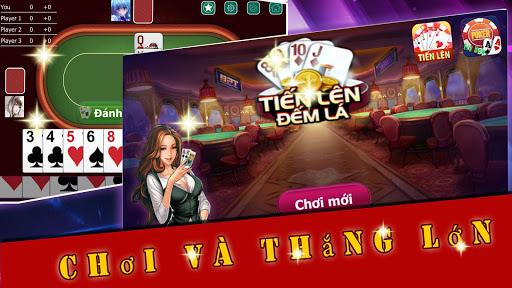 Tien Len - Diem La - Thirteen 2018 1.0 5