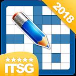 Crossword Puzzle Free Icon