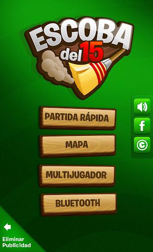 Escoba del 15 android2mod screenshots 21