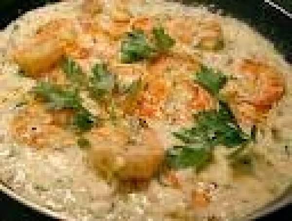 Shrimp Strogonoff Recipe