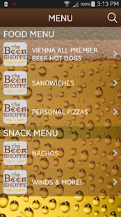 The Beer Shoppe Ardmore- screenshot thumbnail